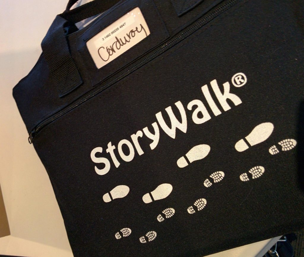 Storywalk Bag